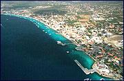 Photo of Bonaire – Büyük Bir Havuz Dalışı