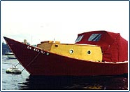Photo of St.Pierre veya Miquelon Dory