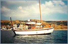 Photo of Tekne Sahibi Olmanın Keyfi kadar Zorlukları da Vardır – 5