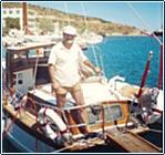 Photo of Tekne Sahibi Olmanın Keyfi kadar Zorlukları da Vardır – 9