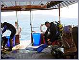 Photo of Tekne Dalışı