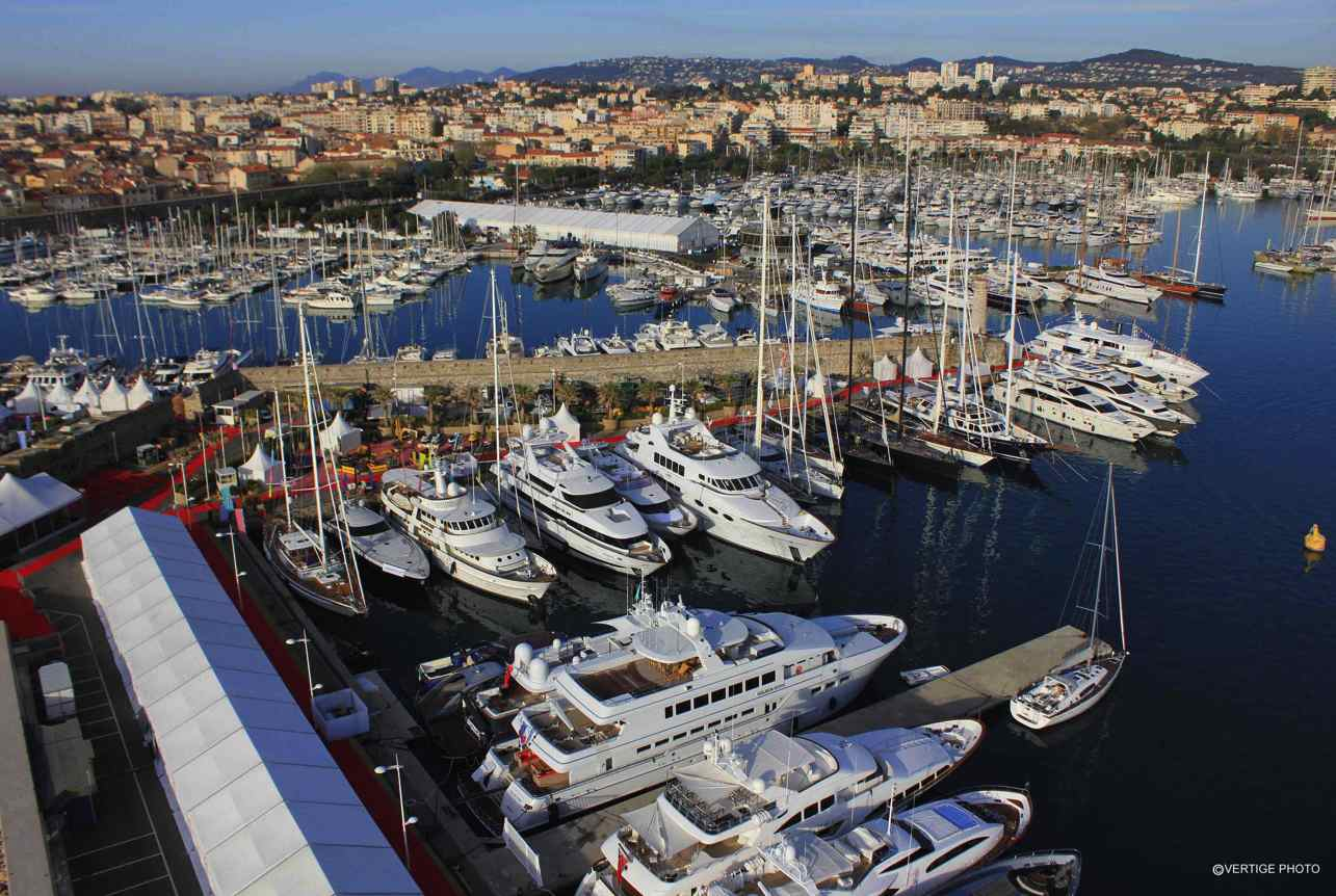 Photo of Monaco Yacht Show | 4.gün