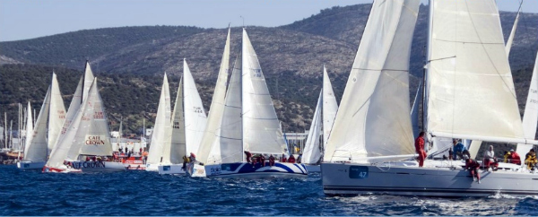 Photo of B.A.Y.K. 2012 Yarış Programı