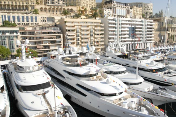 Photo of Monaco Yacht Show 2011
