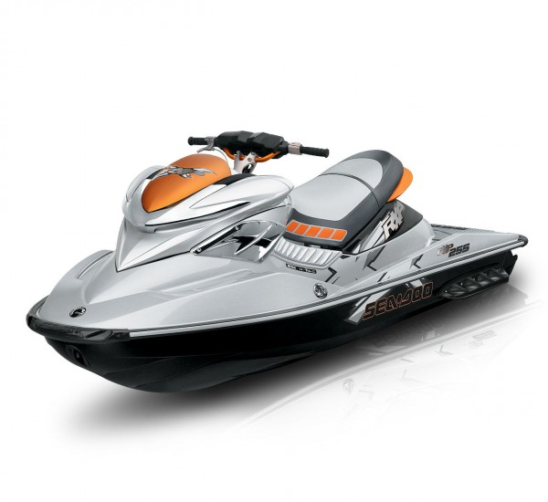 Photo of Satıldı – 2009 – Sea Doo RXP 255HP