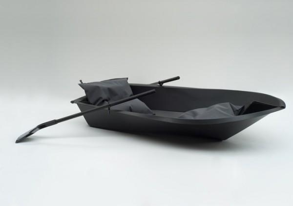 Photo of Foldboat Boat Two: Katlanır Sandal