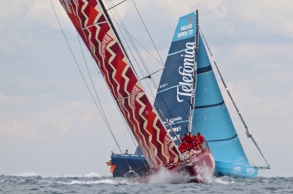 Photo of VOR 2011 – 2012 | İkinci Etapta Zaferin Adı: Team Telefonica