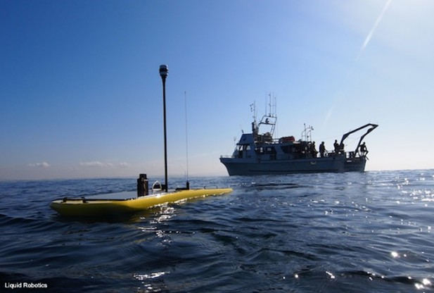 Photo of İnsansız En uzun Deniz Yolculuğu