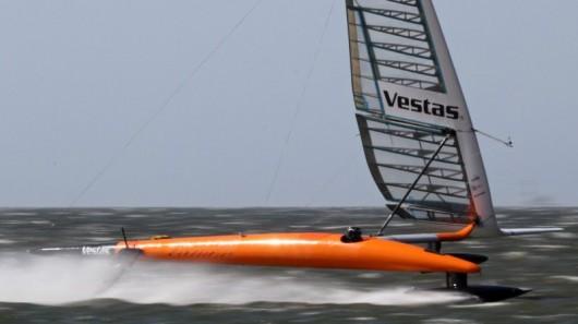 Photo of Yelken ile Dünya Hız Rekoru Denemeleri
