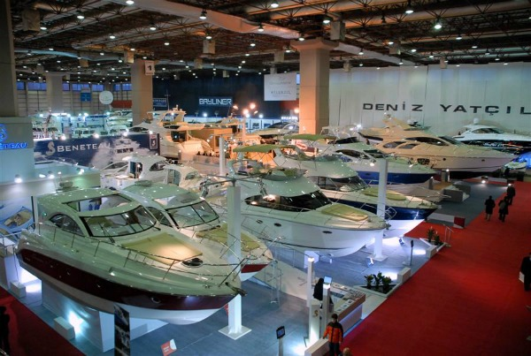 Photo of CNR Avrasya Boat Show ertelendi