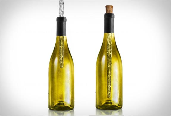 Photo of Corkcicle – Şarabınızı Soğuk Tutmanın En Kolay Yolu