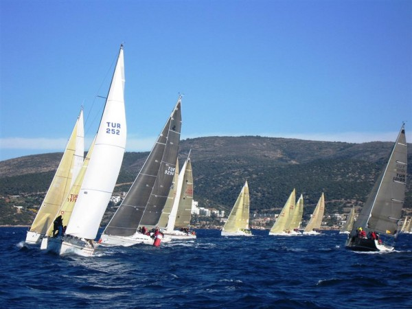 Photo of The Marmara B.A.Y.K. Kış Trofesi