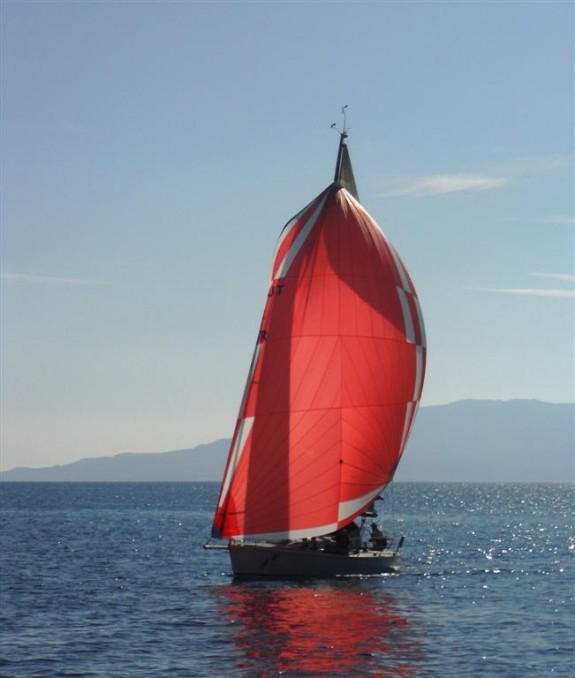 Photo of The Marmara BAYK Kış Trofesi II.Ayak
