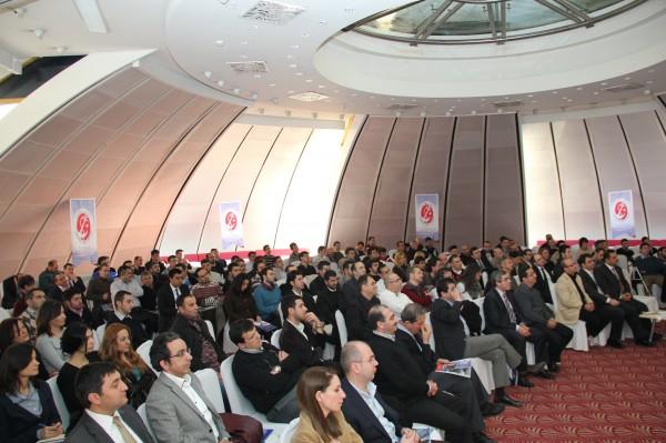 """Photo of Her yönüyle deniz sigortaları semineri"""" yoğun katılımla gerçekleştirildi"""