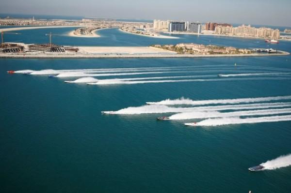 Photo of 2012 Class 1 Dünya Offshore Şampiyonası Katar-Doha'da start alıyor…