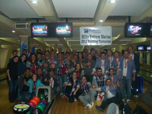 Photo of MİLTA Bodrum Marina Geleneksel Bowling Turnuvası Sonuçlandı