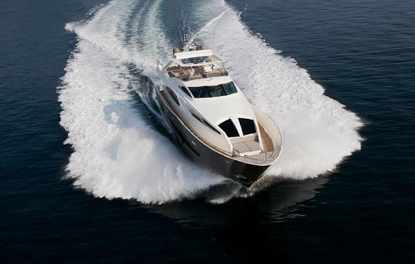 Photo of Numarine, Dubai Boat Show 20.Yıl Kutlamalarındaydı