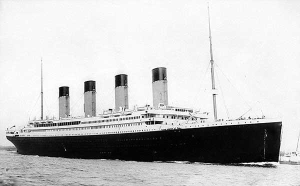 Photo of UNESCO Titanic'i Koruma Altına Alıyor