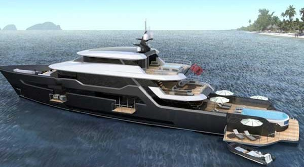 Bilgin Yachts Voyager
