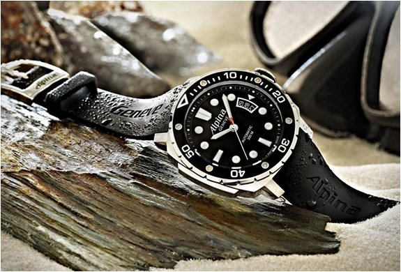 Photo of Alpina Extreme Diver