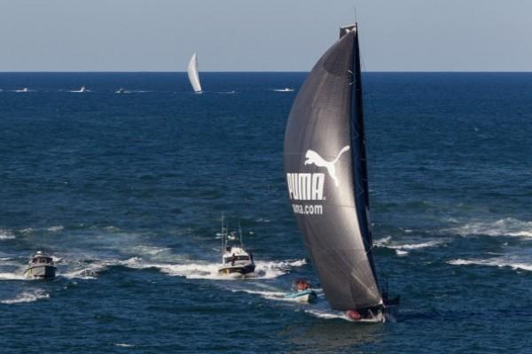 VOLVO OCEAN RACE / IAN ROMAN