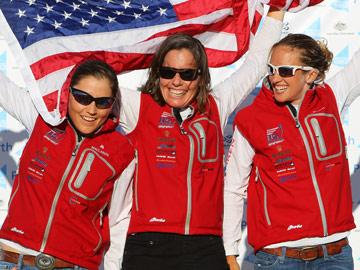 Photo of 2012 ISAF Bayanlar Match Racing Dünya Şampiyonası Katılımcıları Belirlendi