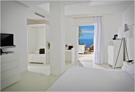 Photo of Casa Angelina Hotel   Amalfi İtalya