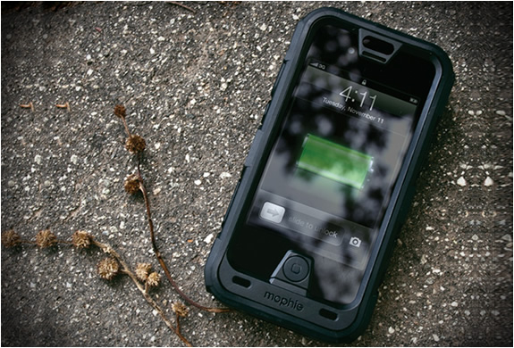 Photo of Mophie Juice Pack PRO – Maceraseverler İçin iPhone Aksesuarı