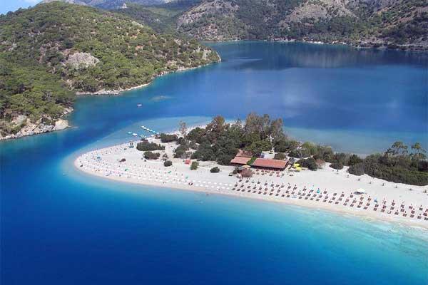 Photo of Avrupa'nın En iyi 10 Plajı
