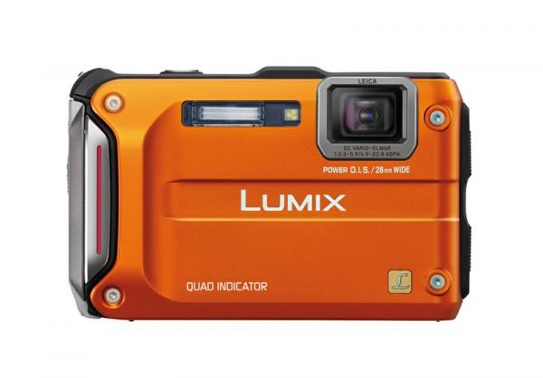Photo of Panasonic Lumix FT4 su geçirmez fotoğraf makinesi