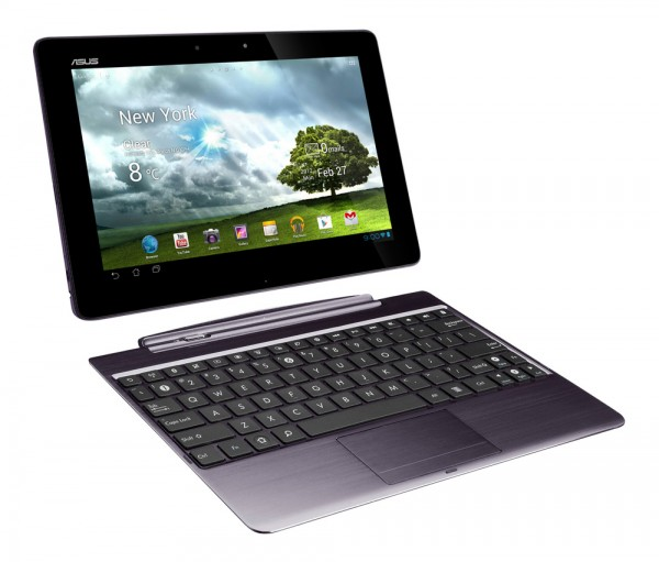 Photo of ASUS, Transformer Pad Infinity
