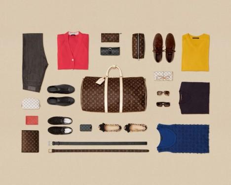 Photo of Louis Vuitton – Nasıl Bavul Toplanır?