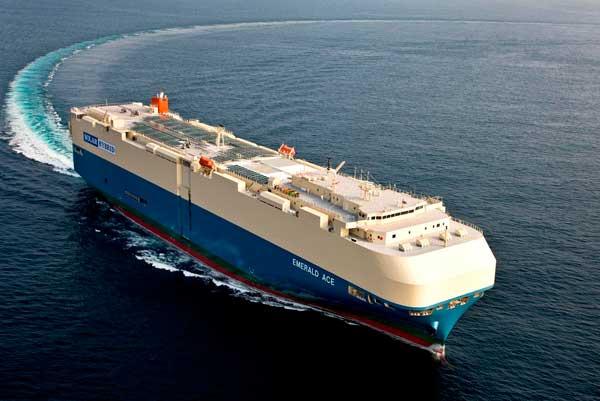 Photo of Panasonic'in çevreci teknolojisi ile otomobil taşıma gemisinin karbon salınım oranı azalıyor
