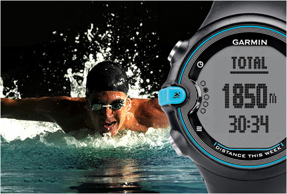 Photo of Garmin Swim – Yüzücüler için…