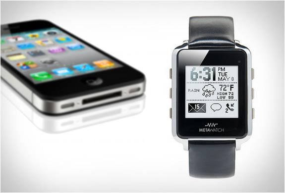 Photo of Meta Watch – Bir Başka Akıllı Saat