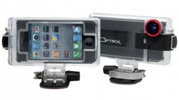 Photo of Optrix XD Sport – iPhone'a Geniş Açı Katın