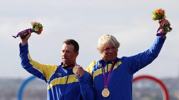 Photo of Olimpiyatlarda Star Sınıfında Altın Madalya İsveç'e Gitti