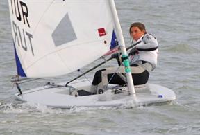 Photo of Laser Radial Gençler Bayanlar Avrupa Şampiyonu Olduk