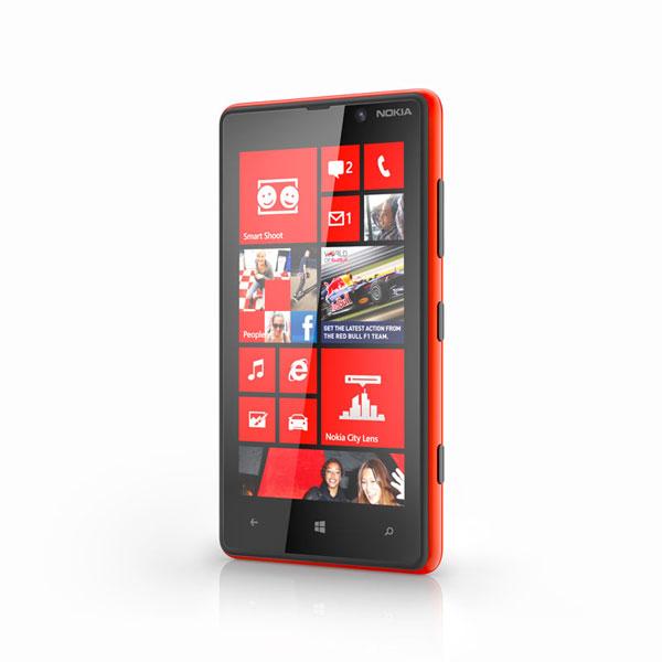 Photo of Yeni Nokia Lumia 820'nin ön siparişleri alınmaya başlandı
