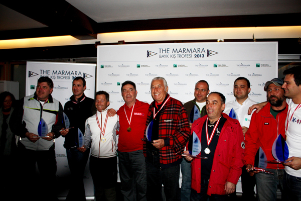Photo of The Marmara BAYK Kış Trofesi II.Ayak sona erdi