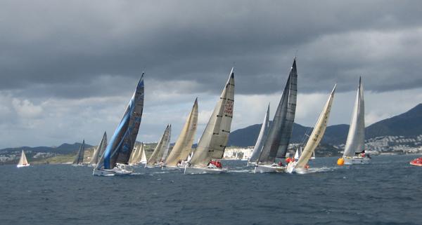 Photo of The Marmara BAYK Kış Trofesi III. Ayak Yarışları Başlıyor
