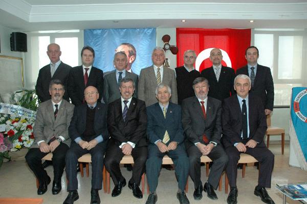 Photo of DEFAV 19. Olağan Genel Kurul Toplantısı