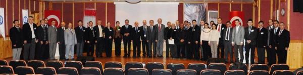 Photo of Batı Karadeniz II. Gemi İnşa ve Entegre Sanayi Çalıştayı Başarılı Geçti