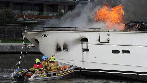 Photo of Teknenizde Yangın Güvenliğinde Son Nokta