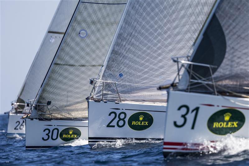 Photo of Rolex Swan Cup Caribbean