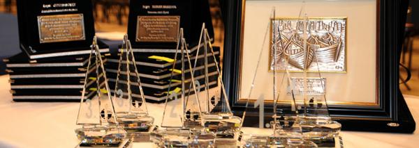 Photo of II. Ulusal Gemi ve Yat Tasarım Yarışması