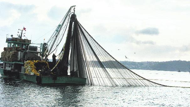Photo of Türk balıkçılar Romanya'da hapiste!