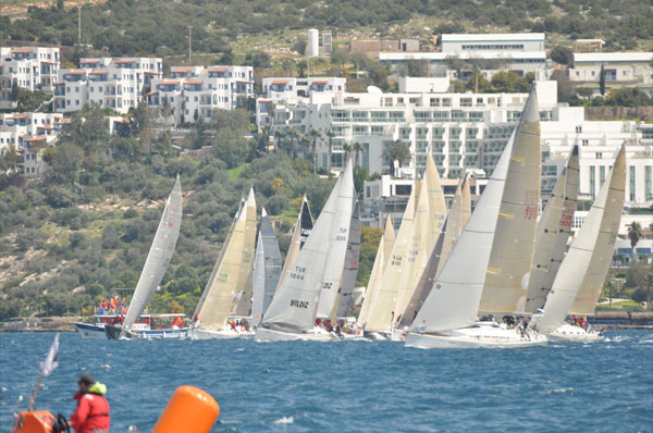 Photo of The Marmara BAYK Kış Trofesi IV.Ayak sona erdi