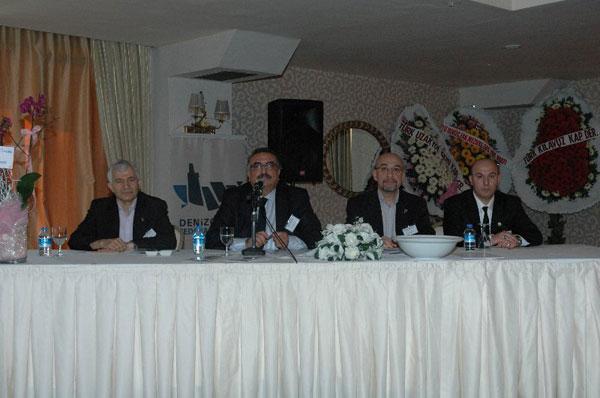 Photo of Denizcilik Federasyonu 2. Olağan Genel Kurul Toplantısı