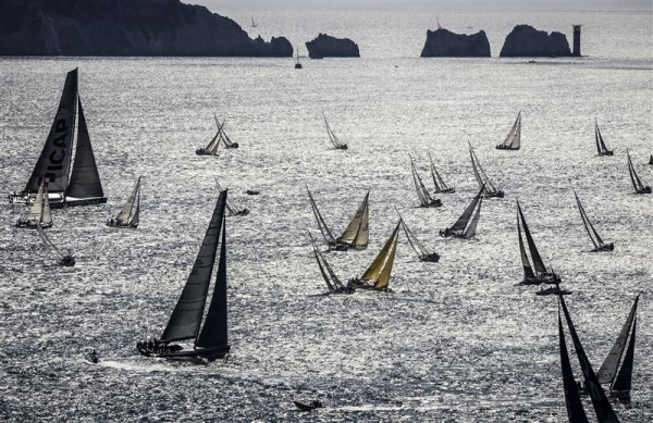 Photo of Rolex Fastnet Race 2013